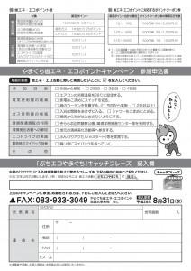省エネ・エコポイントキャンペーン_02