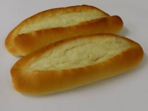 バターしぼりパン